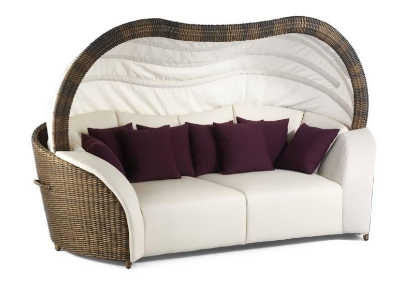 Luxor három személyes kanapé