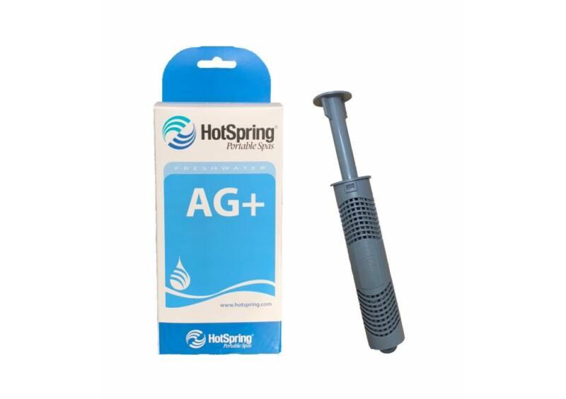 FreshWater AG+ ezüst ion patron a baktériummentes vízkezeléshez