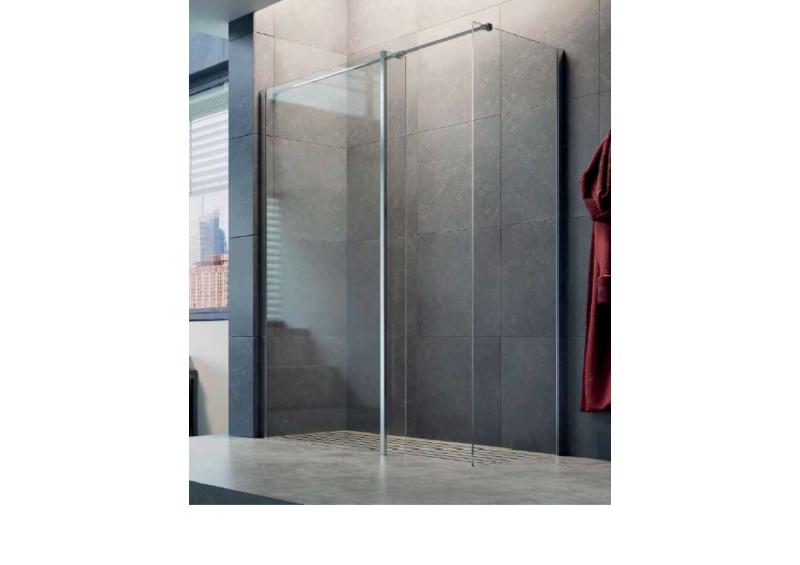 Glass Step In Zuhanykabin