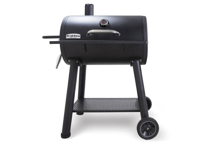 Broil King - Smoker Charcoal Grill