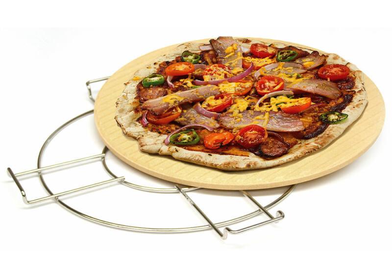 KEG pizzasütő szett