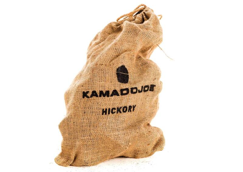 Füstölő fa hickory - KamadoJoe