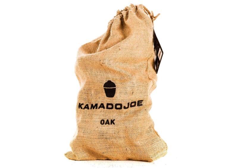 Füstölő fa tölgy - KamadoJoe