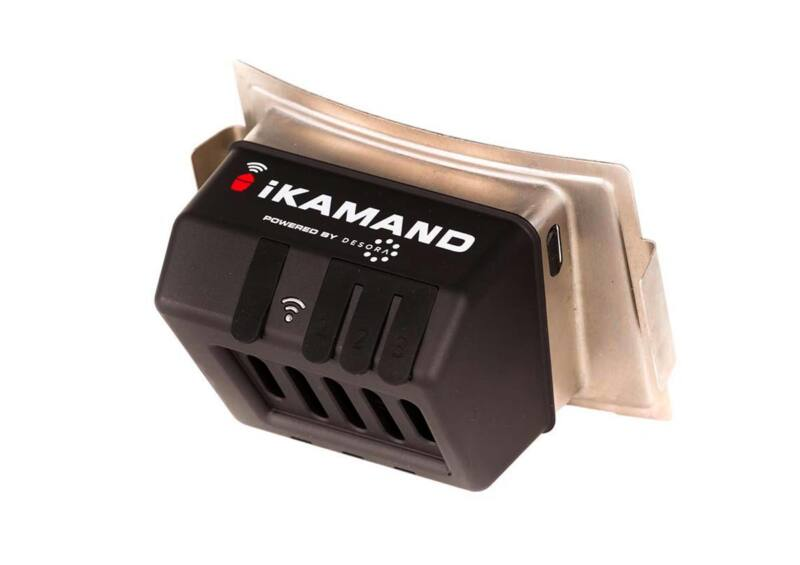 iKamand Big Joe Modellekhez - KamadoJoe