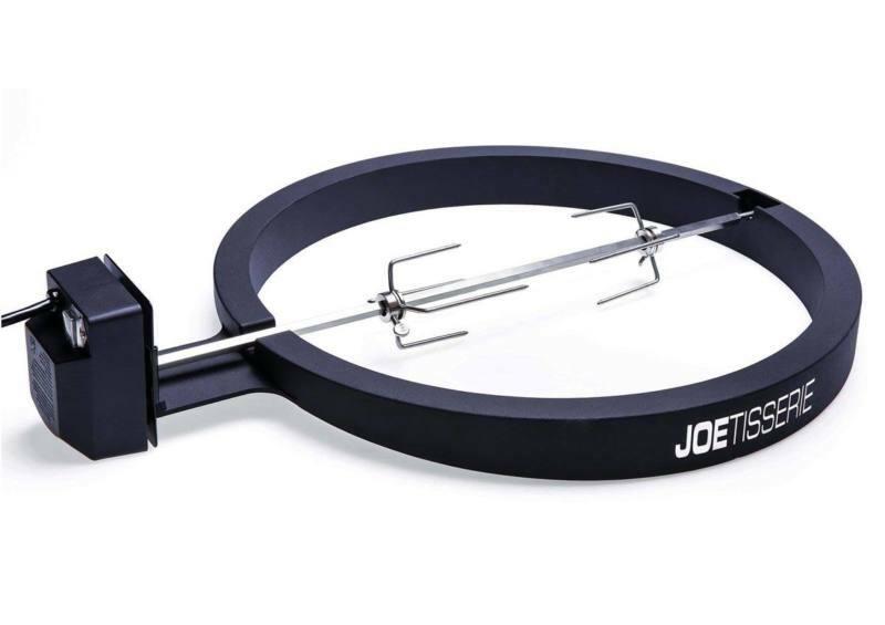 JOEtisserie® forgónyárs motorral Big Joe modellekhez - KamadoJoe