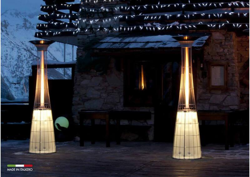 Szenzoros LED készlet - Italkero Dolce Vita teraszmelegítőhöz
