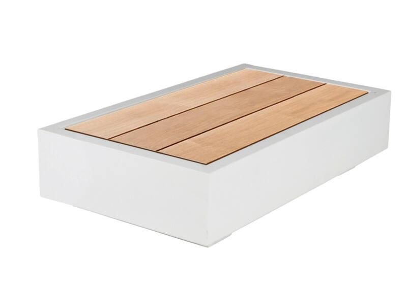 BARI oldal asztal