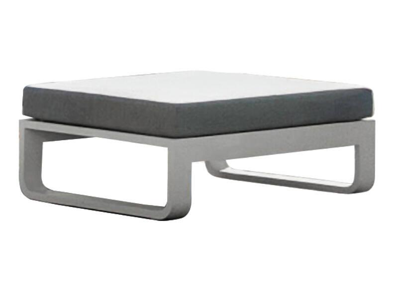 Reno kávézó asztal/lábtartó