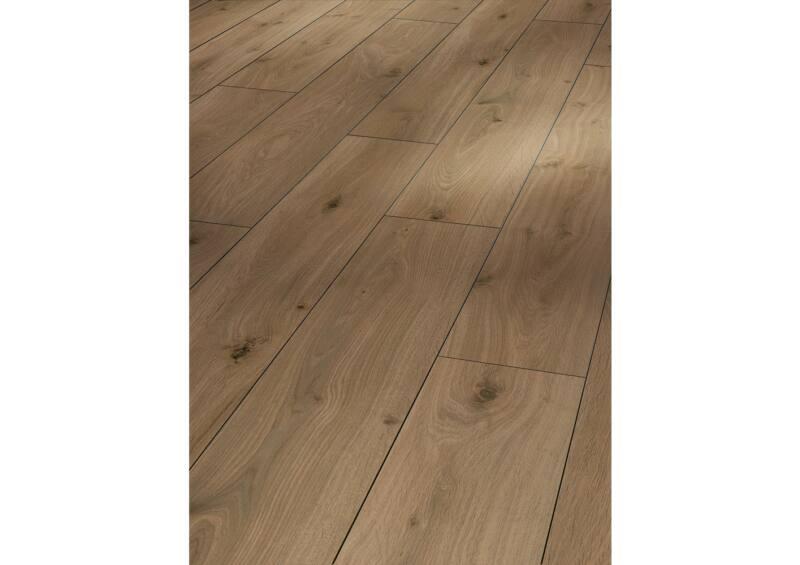 Classic 1050 4V - Oak Old Oiled - Laminált padló