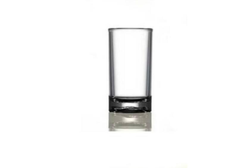 Pálinkás pohár 5.0 cl - törhetetlen műanyag