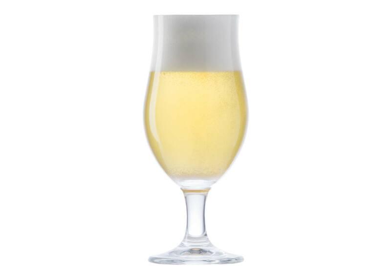 Talpas sörös pohár 50 cl - törhetetlen műanyag