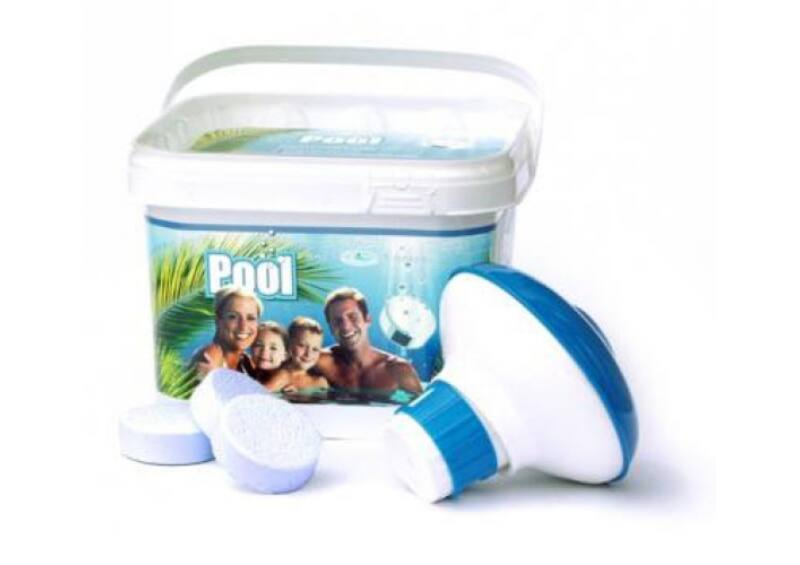 Aquafinesse Pool Puck