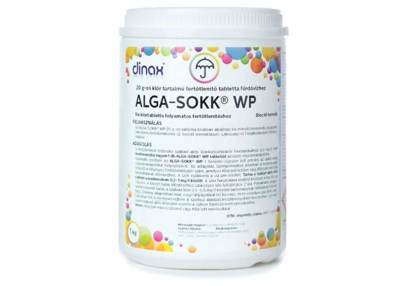 Alga-Sokk WP (1 kg)